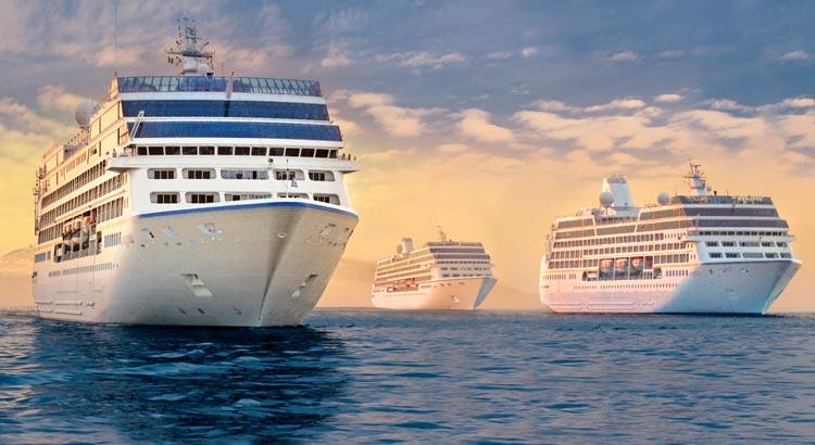 crociere di lusso oceania cruises