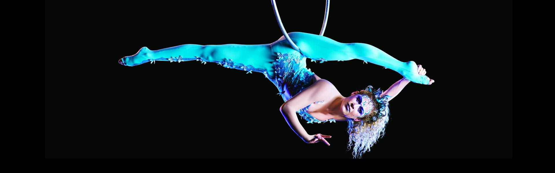 Cirque du Soleil at the Seas con MSC Crociere