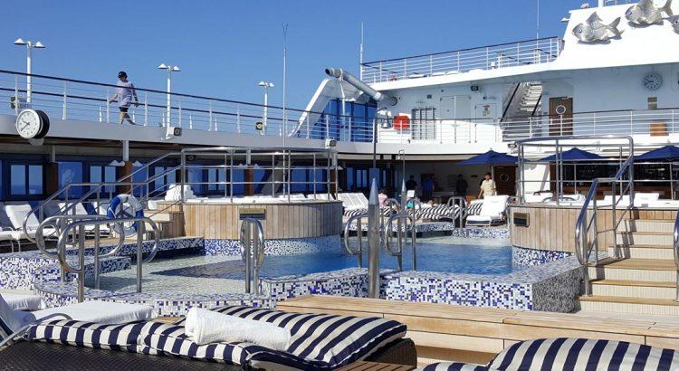 in crociera con Oceania Cruises