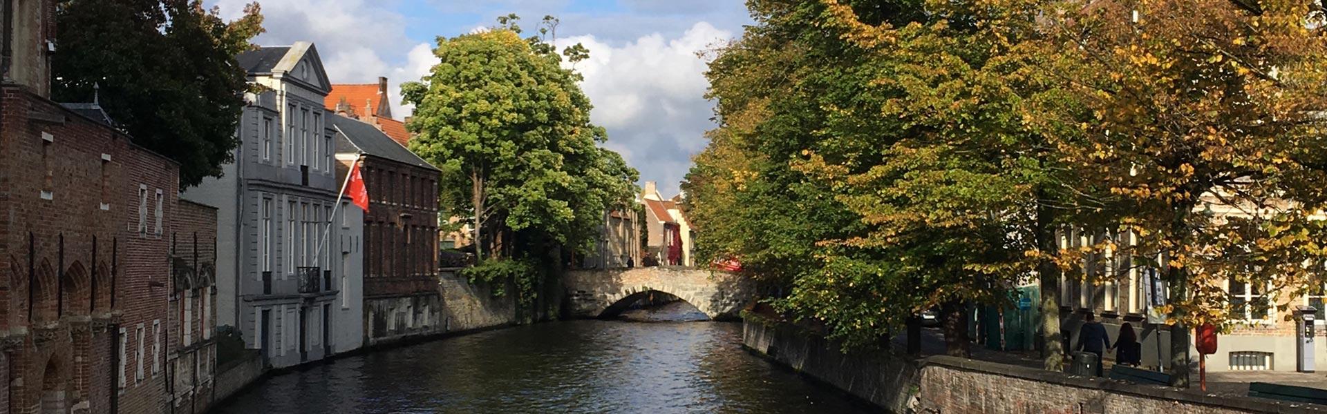 Crociere a Bruges
