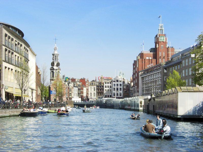 Crociera in nord europa con msc crociere seconda tappa for Amsterdam migliori ristoranti