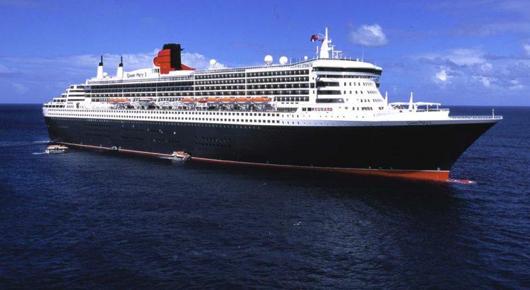 Cunard annuncia la costruzione di una nuova nave da crociera
