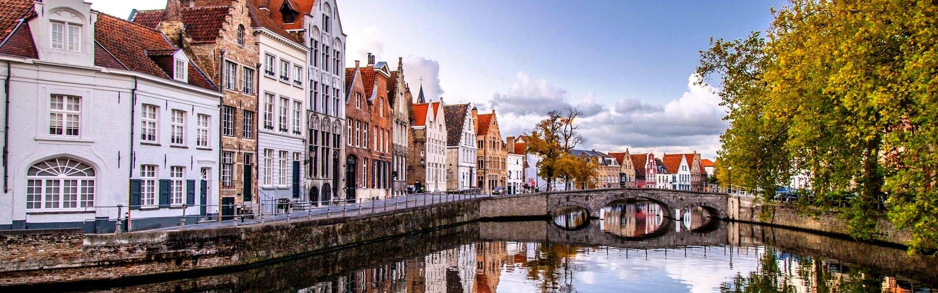 Crociera in Nord Europa: Bruges