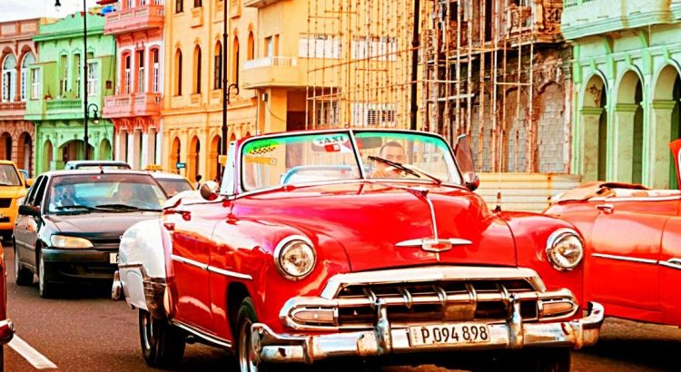 Crociere a Cuba