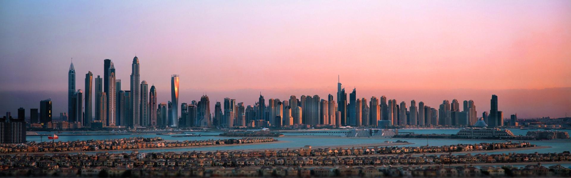 Dubai Msc Lirica Msc Crociere