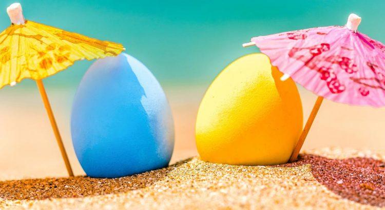 Pasqua 2019 in Crociera