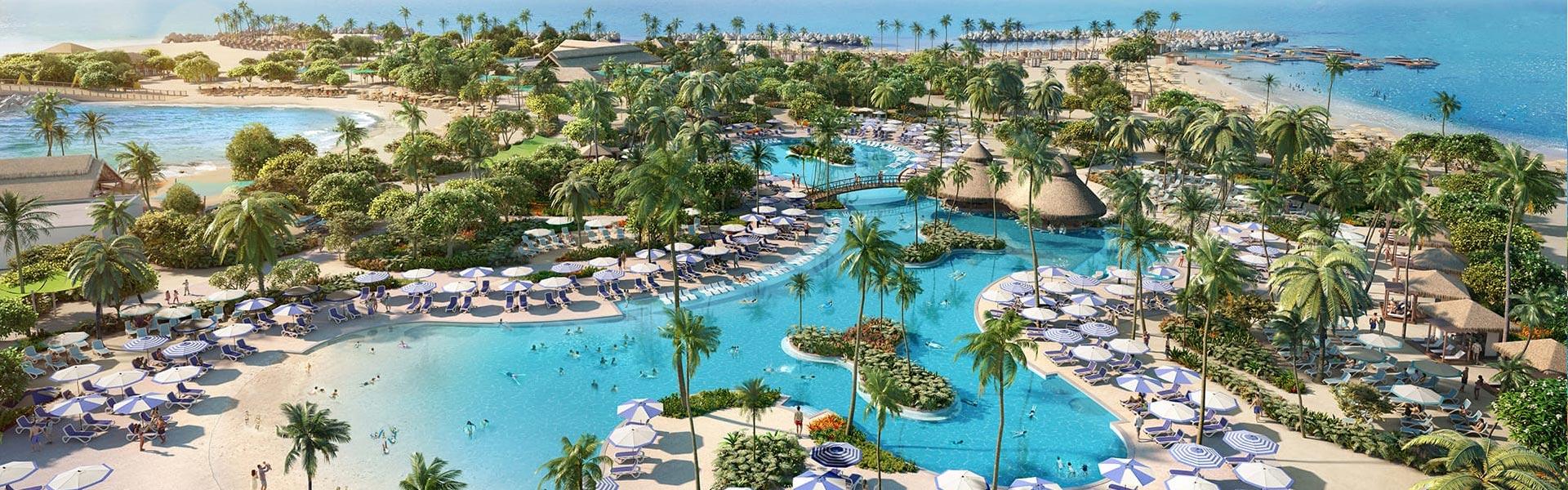 Perfect Day at Coco Cay Royal Caribbean