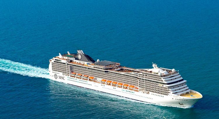 Msc Magnifica World Cruise 2019 2020