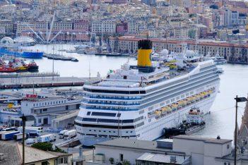 Costa Fortuna Genova 2
