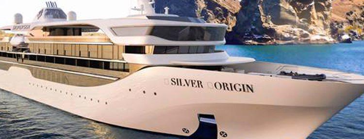 Silver Origin Silversea