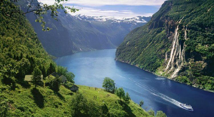 Azamara viaggi fiordi