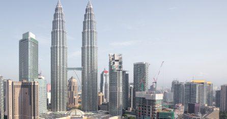 Malesia Kuala Lumpur torri