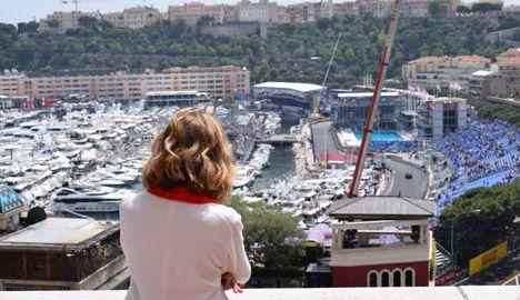 Silversea Gp Monaco