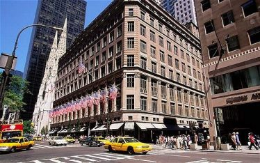 5th Avenue New York Stati Uniti