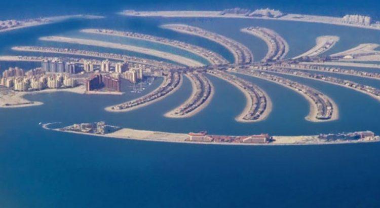 Emirati Arabi Royal Caribbean