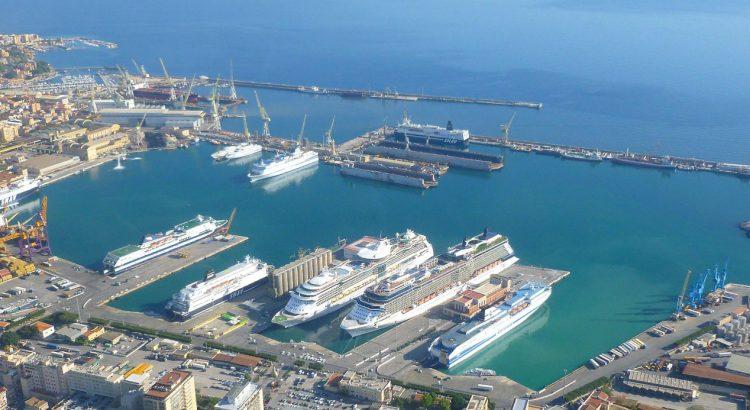 porto Palermo Sicilia