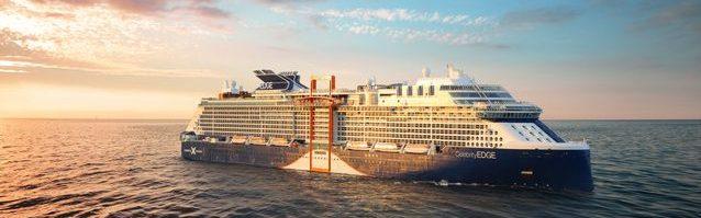 Celebrity Edge, Celebrity Cruises
