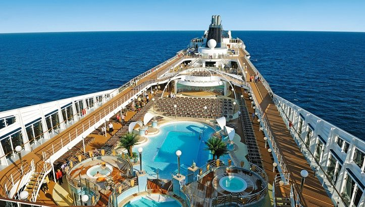 Msc Poesia World Cruise Msc Crociere