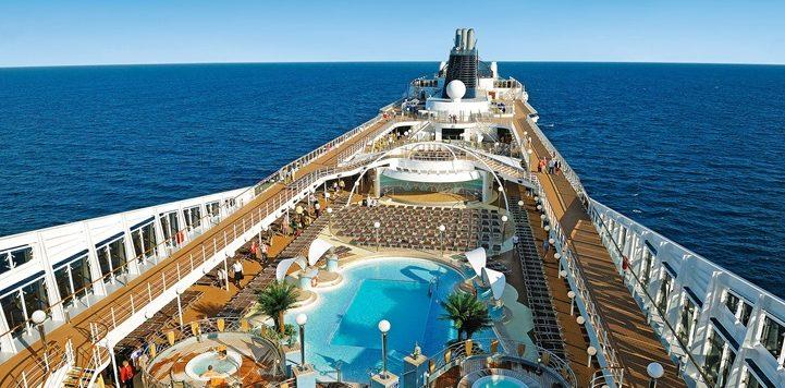 Msc Poesia World Cruise Msc Crociere
