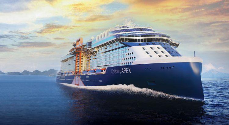 Celebrity Apex Celebrity Cruises