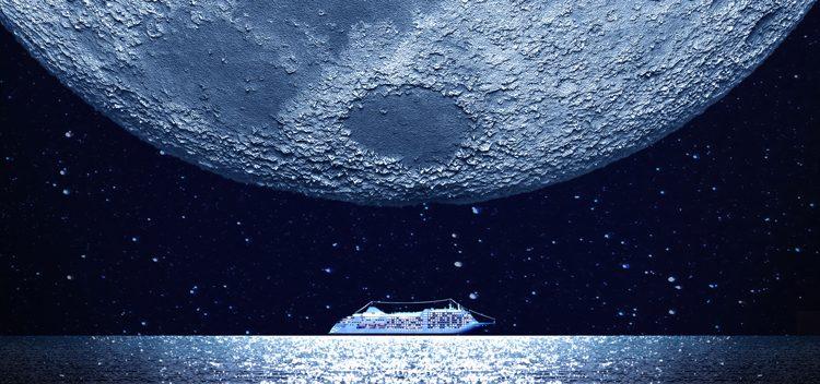 Silver Moon Silversea