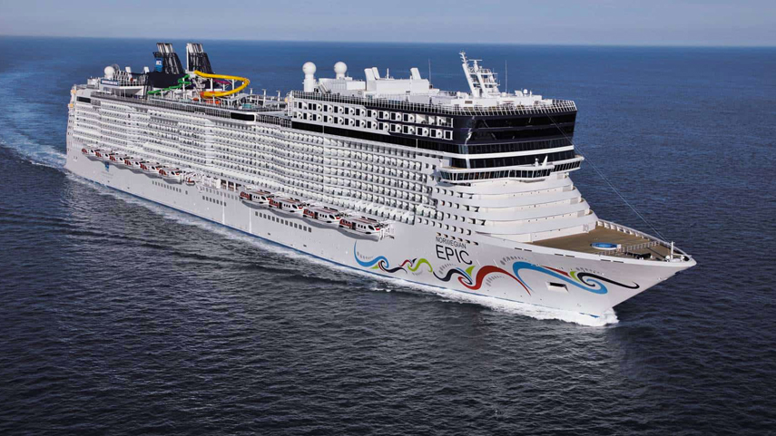 Norwegian Cruise Line raddoppia in...
