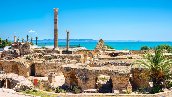 Cartagine Tunisia