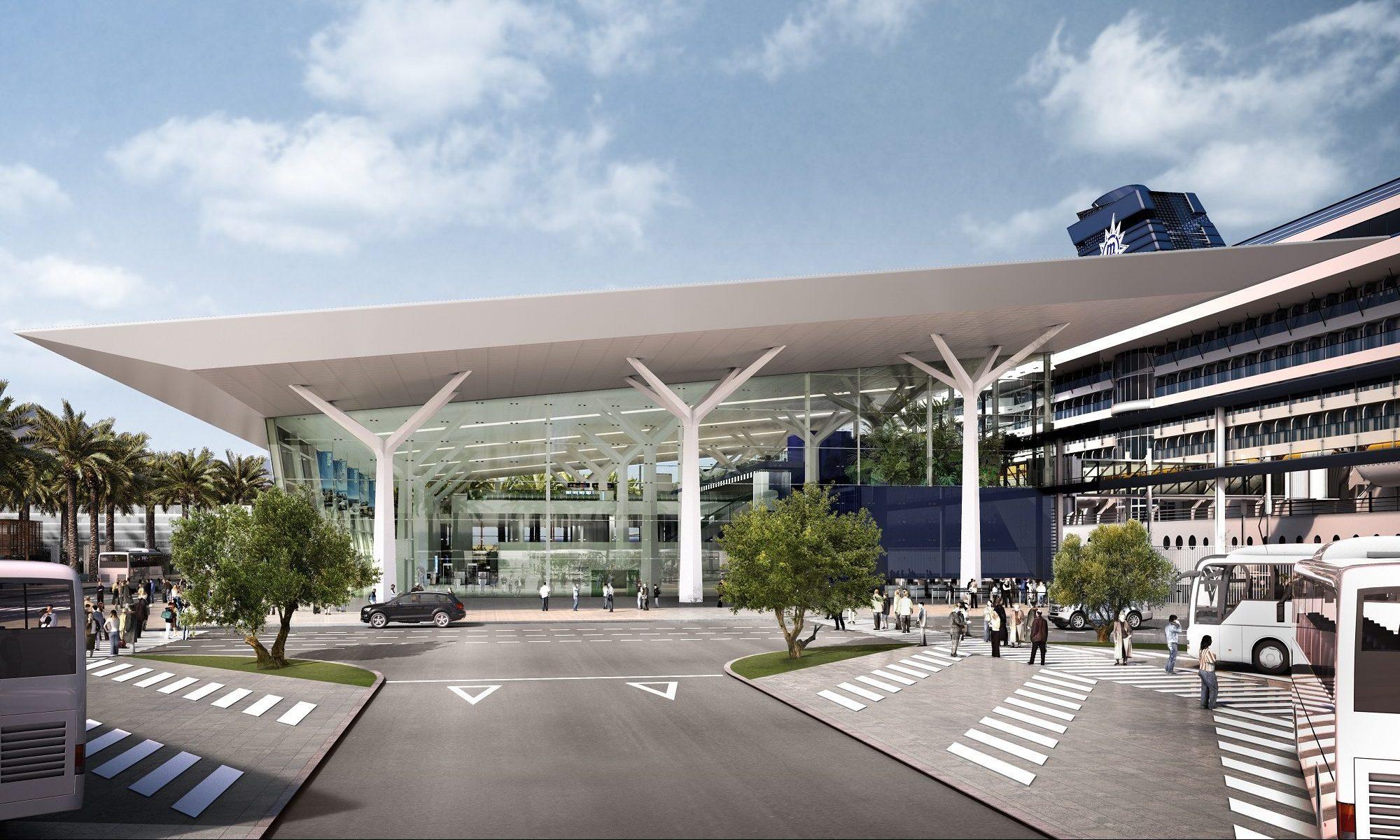 Msc Crociere, nuovo terminal a...