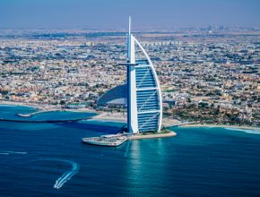 Dubai Msc Virtuosa