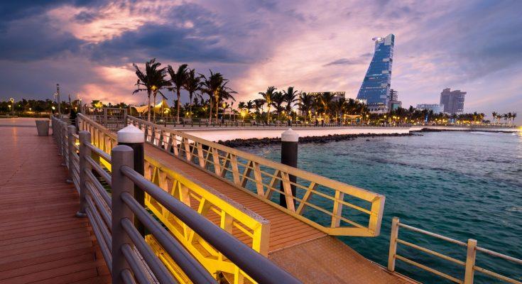 Msc Crociere Jeddah Arabia Saudita