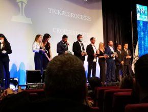 Ticketcrociere All Stars of the Sea Msc Crociere